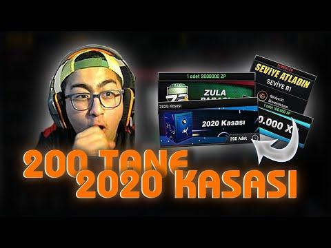 OHA! 200 TANE