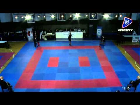 Open de Karate Buenos Aires 2015