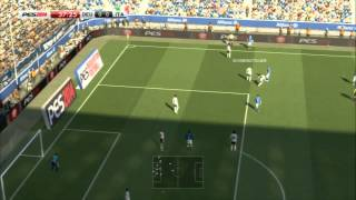Pro Evolution Soccer 2014 | PS3 | Gameplay