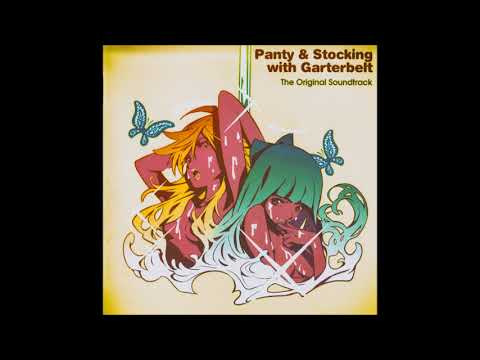 07  Dancefloor Orgy - Panty & Stocking With Garterbelt