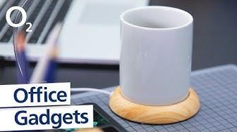 Schreibtisch-Gadgets - 3 coole Gadgets für dein Office im Test