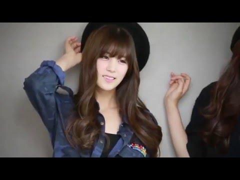 Apink 'Good Morning Baby'  (Japanese Ver.) MV Full HD
