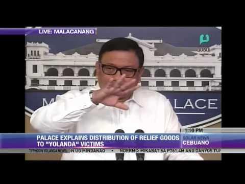 Solar News Cebuano   November 13, 2013