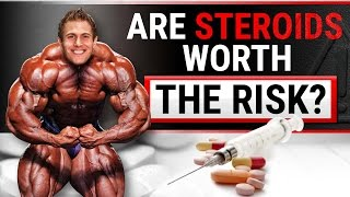 7 Things You Need to Know Before Taking Steroids