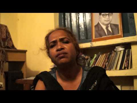 Kalyani Thakur, Dalit Woman Writer from Bengal Speaks about her Life, Works and Politics