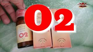 ( O2 ) Syr.. USE hindi, side effects, price,