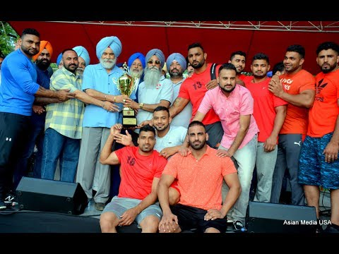 Punjabi Sports Club and Cultural Club Chicago annual Punjabi