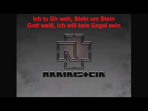 Rammstein - Ramm4