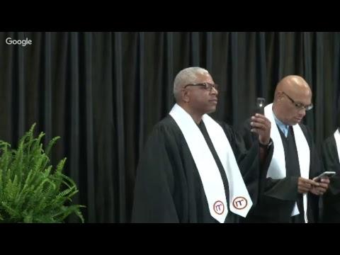 NRMPS Nash Central High School Commencement Ceremony 2017