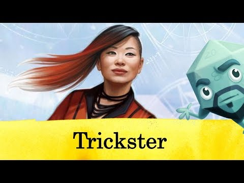 Trickster: Champions of time Review - with Zee Garcia