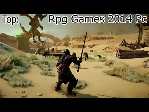 top 5 rpg role playing games 2014 pc youtube. Black Bedroom Furniture Sets. Home Design Ideas
