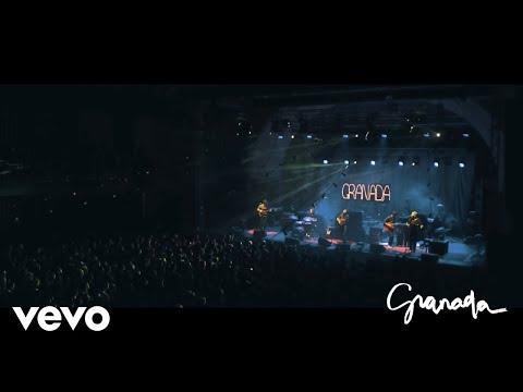 Granada - I sogs da glei (offizielles Musikvideo)