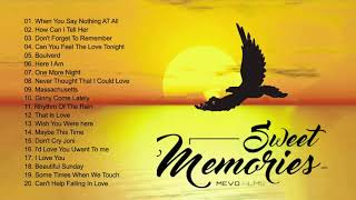Sweet Memories - Beautiful Old Love Songs Collection, Various Artists