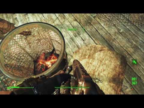 Fallout 4 far harbor dlc |