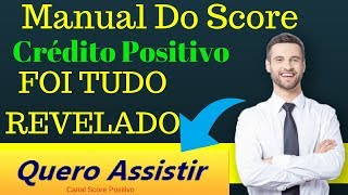 Manual Do Score Alto - Como Aumentar o Score Para Financiamento - Saiba Como Aumentar o SCORE DO CPF