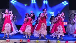 Best Theme Dance Of 2k19 | Kal Ho Na Ho | Satlujians | Sidana Studio Present