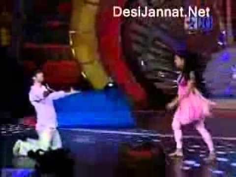 Sushant and Mukti performance in duet round on  Ranjha Ranjha  ZND 5th June 2010   YouTube