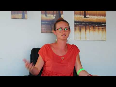 Evelyn's Story-  A look at Lifestyle Healing Institute's Approach
