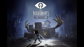 NoThx playing Little Nightmares DLC EP01 | Secrets of the Maw