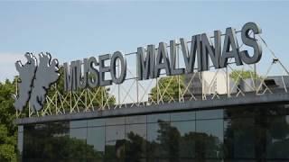Mariana Pla - Museo Malvinas