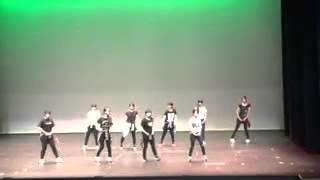 高雷中學2014-2015結業禮舞蹈組表演PART 2