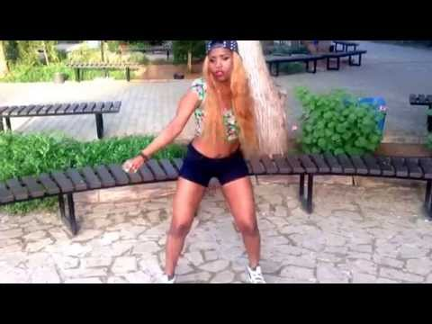 Yemi Alade Taking over me dance by Slava