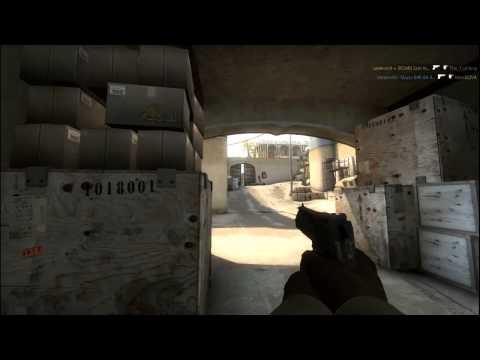 CS:GO Desert Eagle Power