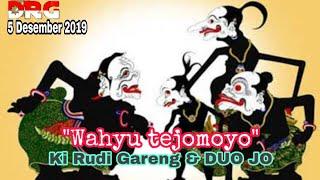 Permalink to Live Ki Rudi Gareng Ft Duo Jo Lakon Wahyu Tejo Moyo