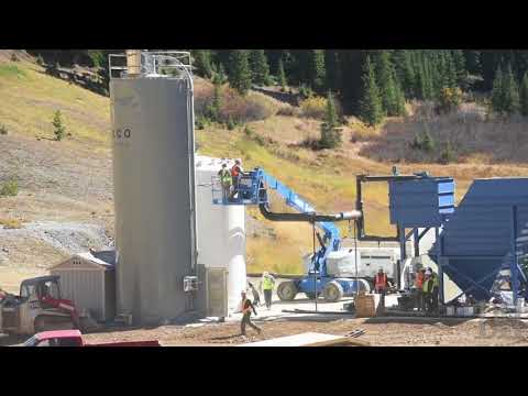 Treating the Gold King Mine spill