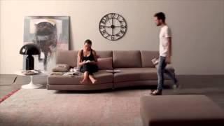 Ditre Italia Evans, Ditre Italia Evans, диван кровать, салон итальянской мебели Европа-Дом(Ditre Italia Evans, Ditre Italia Evans, диван кровать, салон итальянской мебели Европа-Дом., 2014-11-24T10:24:13.000Z)