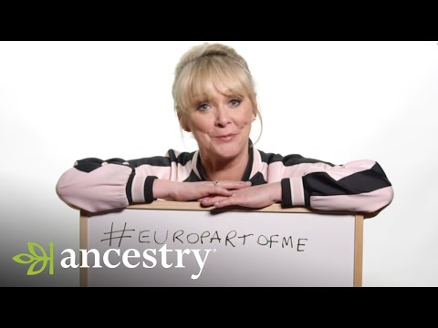 AncestryDNA | EuroPartOfMe: Why is Europe a part of you?