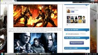 how to install Resident Evil 6 without any error