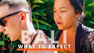 What To Expect - First Day In Canggu, Bali 🇮🇩