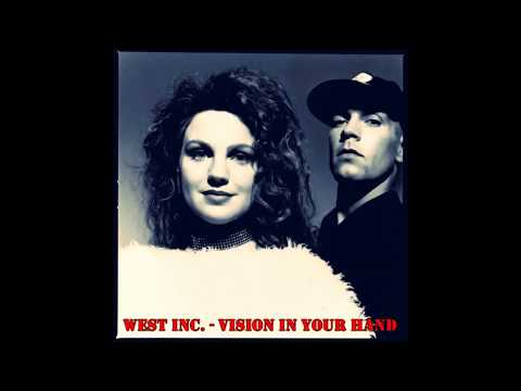 West Inc. - Vision in your hand (90's Dance Music)