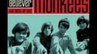 Im a believer - The Monkies