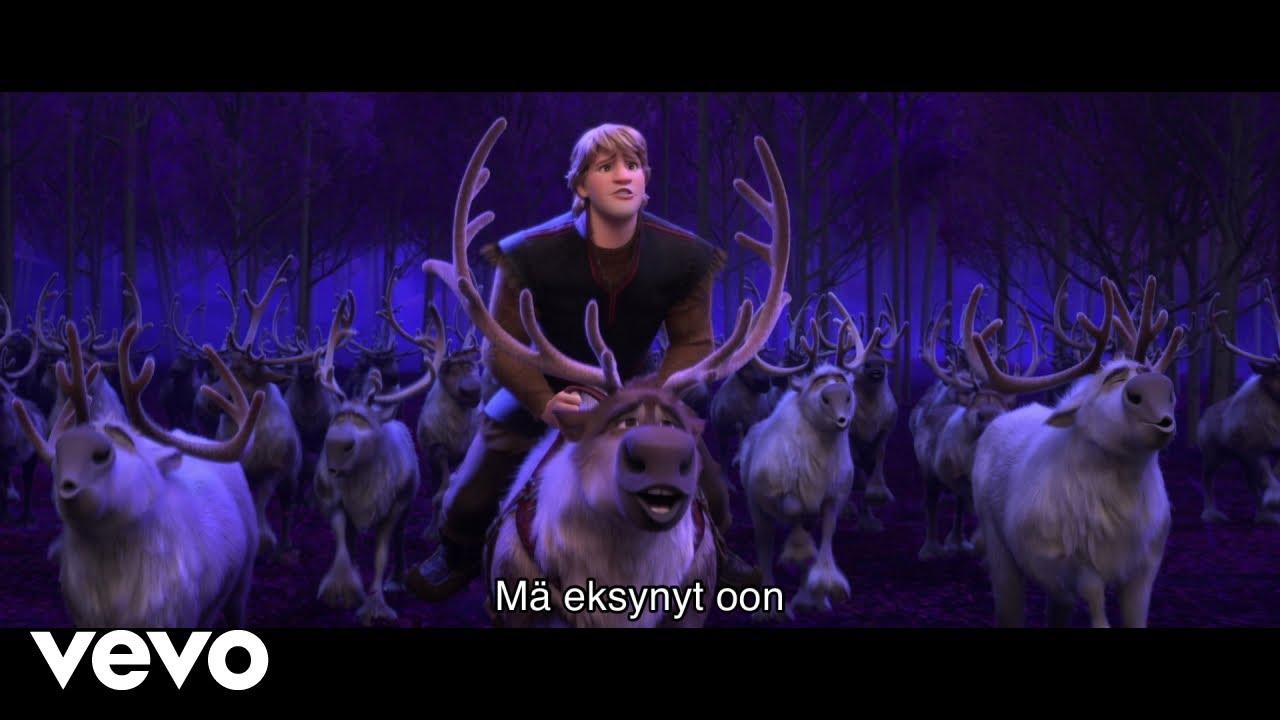 "Download Petrus Kähkönen - Eksynyt oon (""Frozen 2"")"