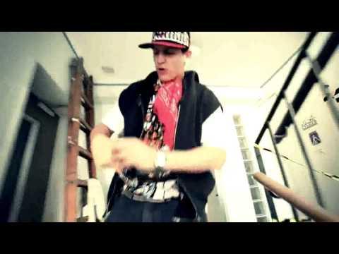 Money Boy -  Back In The Building (Offizielles Musikvideo)