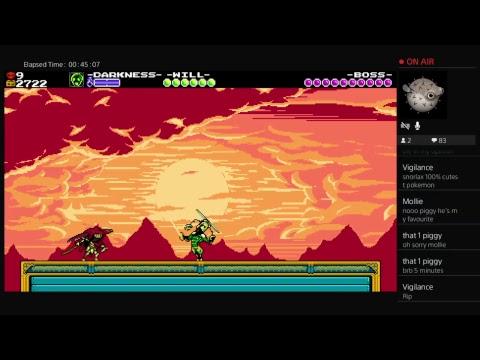 Shovel Knight (1st Play) _ Specter _ Part 1