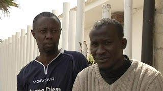 okCentres d'accueil des réfugiés en Italie : la grande escroquerie