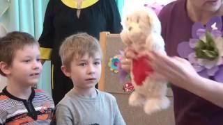 СОД с детьми предшкольного возраста с ЗПР – игровой квест «Дорогой добрых дел»