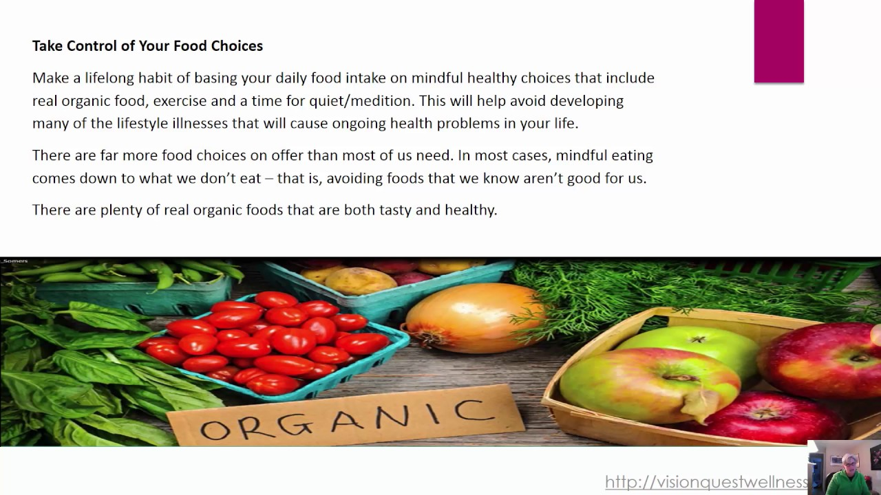 how does advertising affect food choices