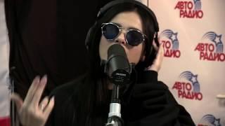 Елена Темникова - Импульсы (#LIVE Авторадио)