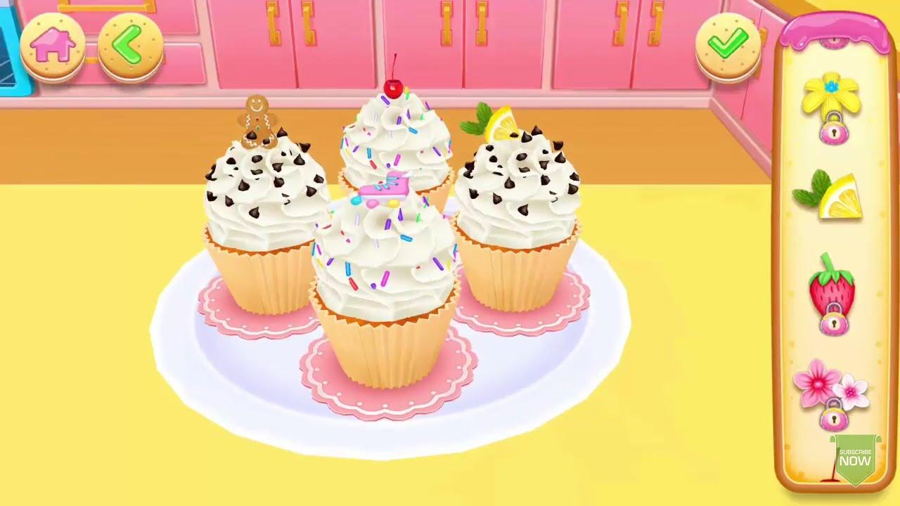Cooking Games For Girls Cooking Games - Cooking Colorful ...