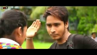 Bangla new music video 2016 Duti Chokhe Jhorse Jol By Imran