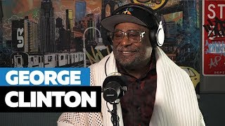 George Clinton Drops Gems On Cardi B's Success, Wu-Tang, & Hip Hop