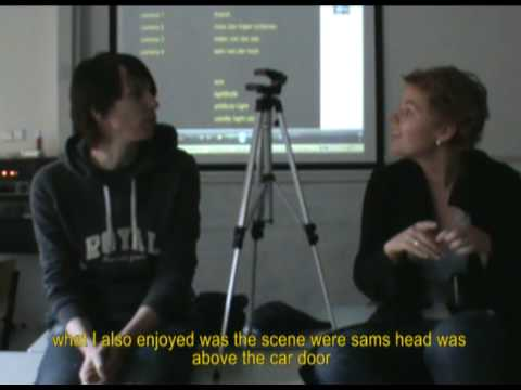 Making of & Interviews - Super Size Me Sweded