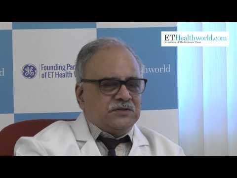 Dr. T. S. Surendran, Vice Chairman, Director Paediatric Ophthalmology, Sankara Nethralaya, Chennai