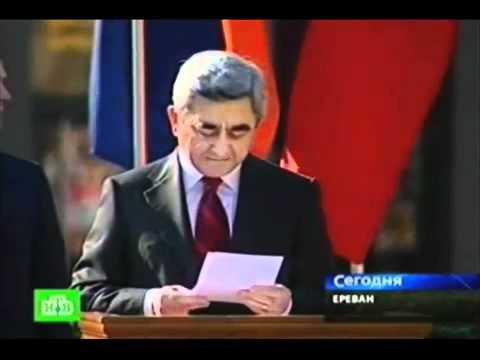 Армянская идеoлогия-фашизм и вандализм .flv 1