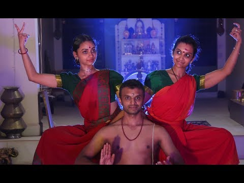 Unusual Trio by Parshwanath Upadhye, Sruthi Upadhye & Harinie Jeevitha - Bharathanatyam