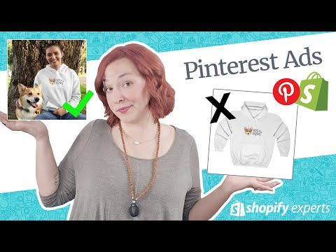 How to Advertise on Pinterest for your Shopify Store